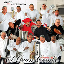 Gran Combo De Pto.Rico