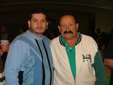 With Humberto Corredor:Productor Musical Y Coleccionista De Salsa