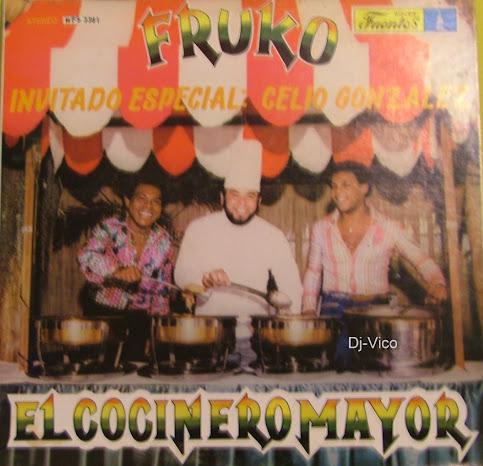 Fruko Y Sus Tesos:El Cocinero Mayor