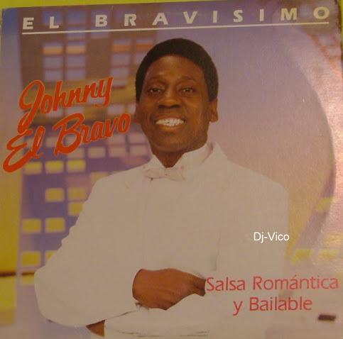 Johnny El Bravo :El Bravisimo