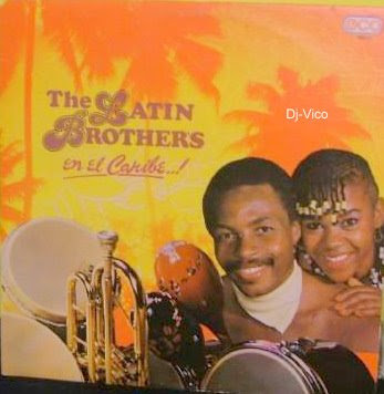 The Latin Brothers :En El Caribe