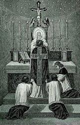 La importancia de la Sta. Misa Católica