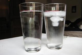 Jika Suka Minum Air Es Setelah Makan, Artikel Ini Perlu Anda Baca