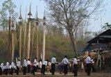Kay Thoe Boe's Festival
