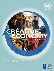 Creative Economy Report 2008