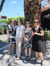 Quatro autores