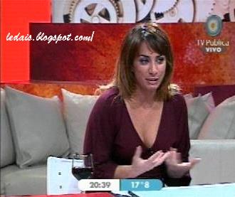 Porqué dejó Maria Julia Oliván 678 - Revista Noticias