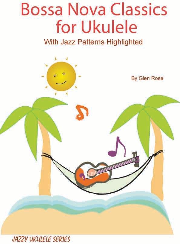Lamb Chops Ukulele Cookin Jazzy Ukulele Jazz Standards Book By