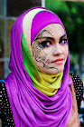 Art Makeup Syara