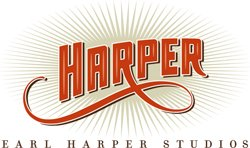 Earl Harper Studios Blog