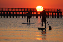 Stand Up Paddle with Hearthstone Manor Residents