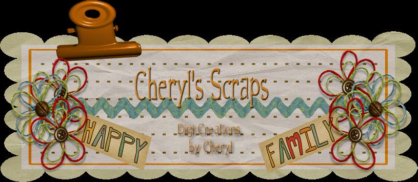 Cheryl's Scraps