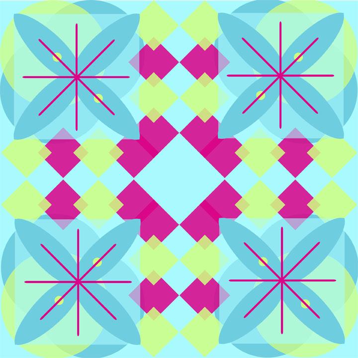 byuh instructional computer graphics symmetrical balance