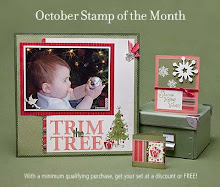 October's Stamp of the Month