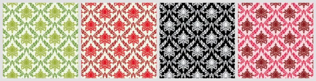 Red Wallpapers For Walls. Ornamental Wallpaper wall