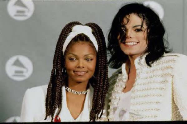janet jackson and michael jackson. Janet Jackson Talkinga about