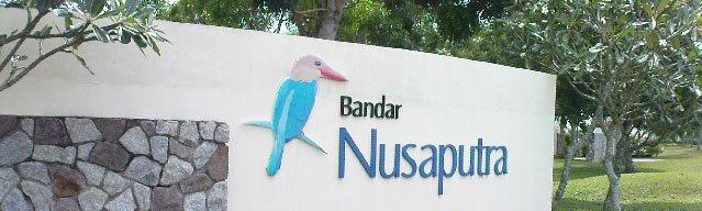 Bandar Nusaputra