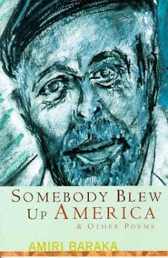 'Somebody Blew Up America'