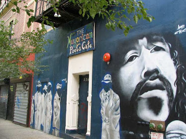 Nuyorican Poets Cafe