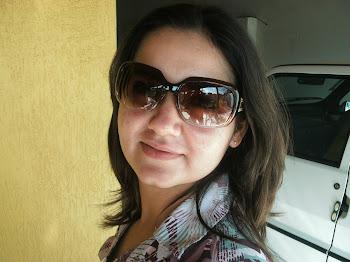 Minha esposa