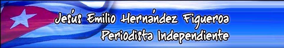 Desde Cuba Jesus Emilio Hernandez Figueroa