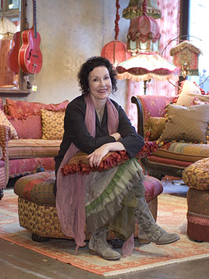 Serenity In Design Shabby Chic By Carol Bolton