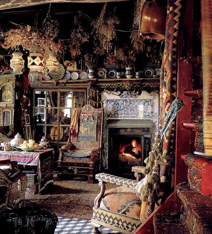 Interior Alchemy Color Me Speechless Interior Alchemy