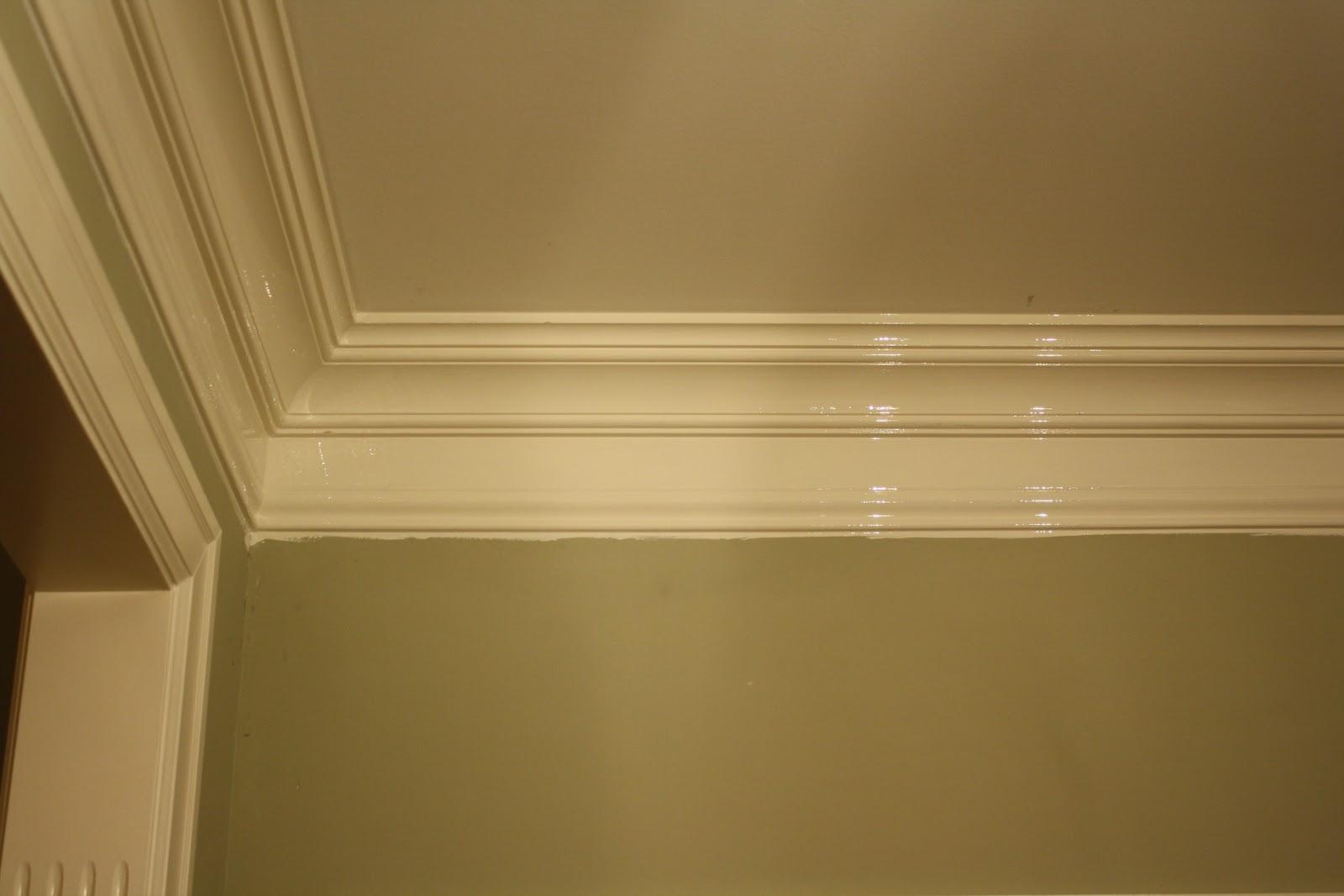 Crown Molding Home Design Interior Paris