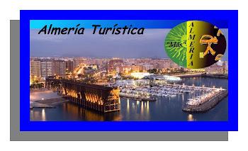 Almería Turística