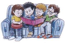 Os nossos livros favoritos