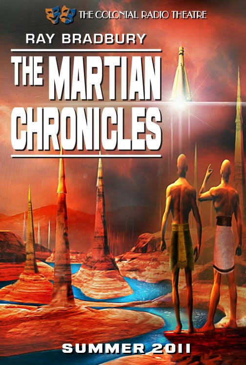 an analysis of the insignificance of the humans in the martian chronicles