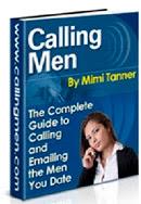 calling men