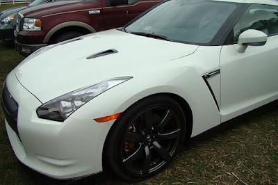 Skyline GTR35 4