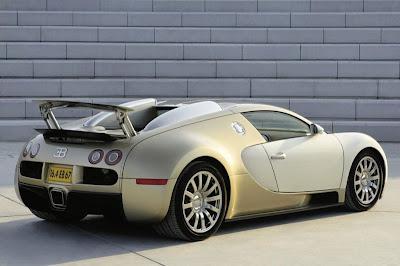 Bugatti Veron Car 4