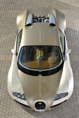 Bugatti Veron Car 6