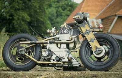 crazy motorcycle design 5