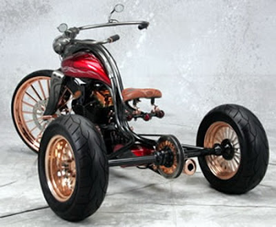 crazy motorcycle design 2