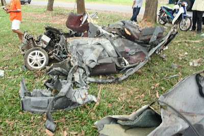 Perodua Kenari Maran Case 5