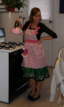 Born to dance . . . Forced to cook!
