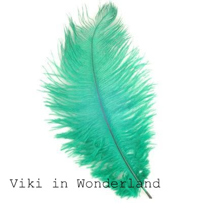 Viki in Wonderland