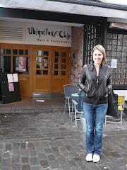 Glasgow, March 2009