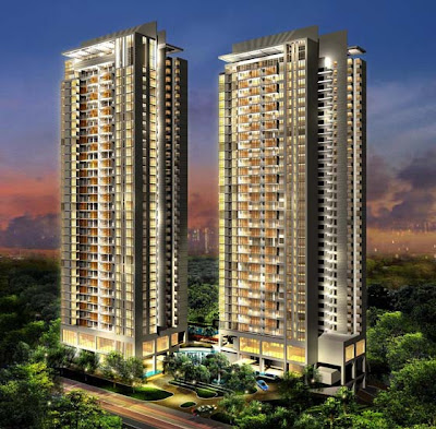 Klcc Luxury Condominium Hampshire Residence Photo