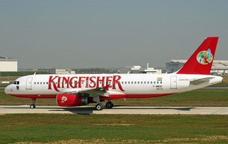 kingfisher airlines limite Detailing kingfisher's vision, history, markets, strategy, key performance indicators, brands and management.