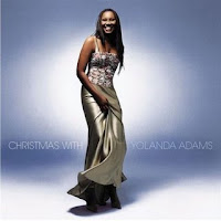 Yolanda Adams - Christmas with Yolanda Adams 2000