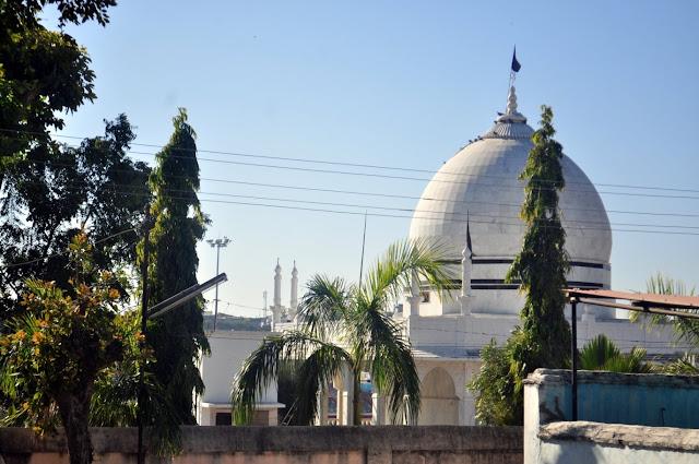 vadnagar narendra modi gujarat mosque