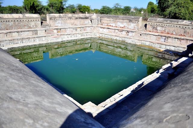 vadnagar narendra modi gujarat gauri kund