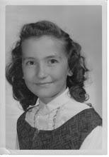 Janene Baadsgaard at 10