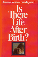 Is There Life After Birth?