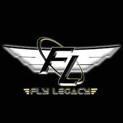 Like Fly Legacy on Facebook