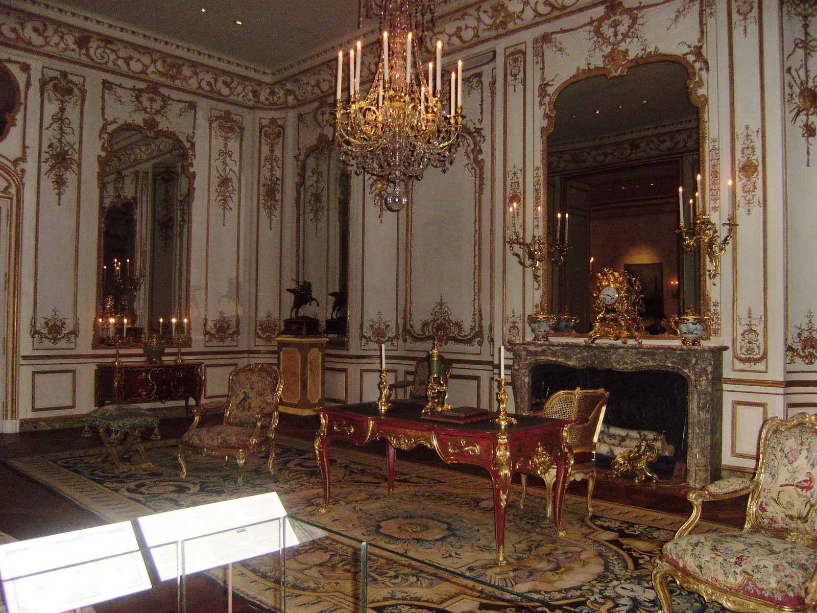 Perfect French Rococo Interior Design 1600 x 1200 · 362 kB · jpeg